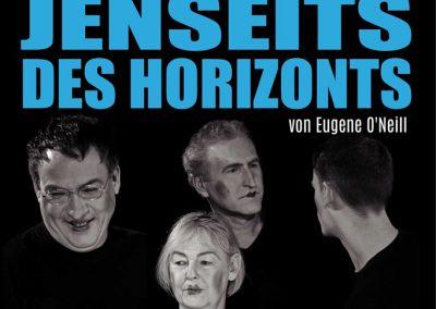 Jenseits des Horizonts – Eugene O'Neill /2018
