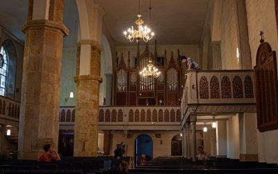 Klosterkirche wird zum Auerhaus!