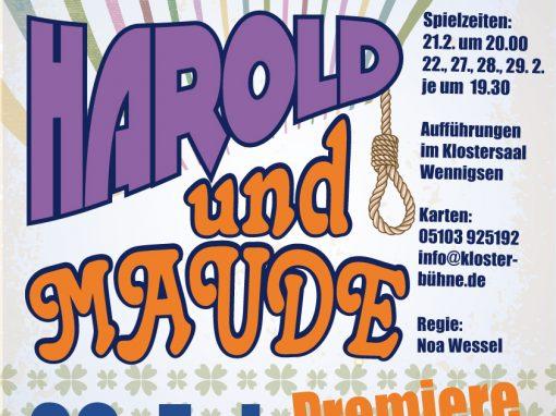 Harold & Maude – H.Ashby, C.Higgins /2020